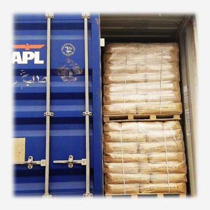 CPVC Resin Storage and transportation