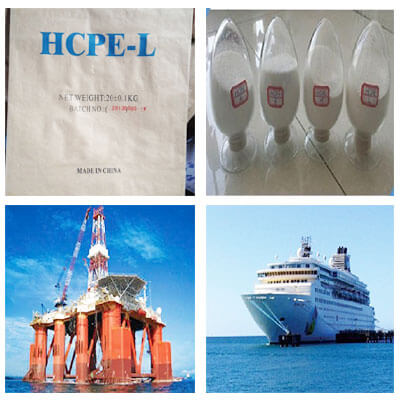 High Chlorinated Polyethylene (HCPE) Resin