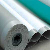 Chlorinated Polyethylene CM waterproofing materials