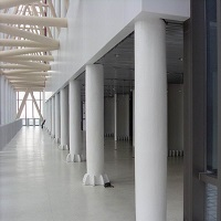 HCPE Fire-retardant Coating Application
