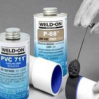 HCPE Adhesive for PVC product Application