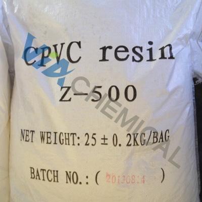 CPVC-Z-500